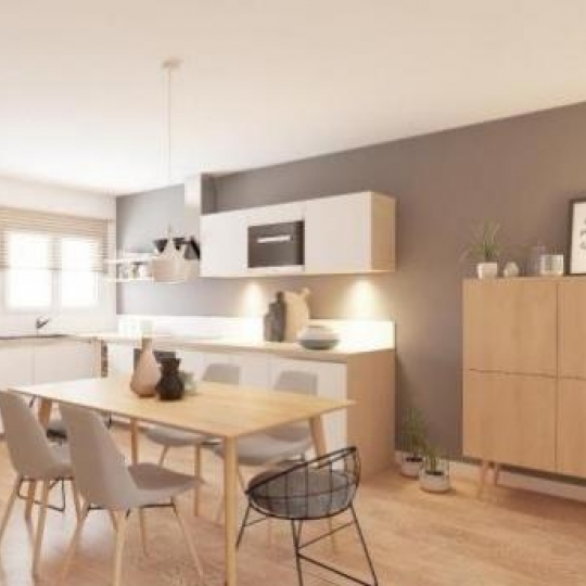 ALOXE IMMOBILIER : Appartement | LYON (69003) | 124.00m2 | 540 000 €