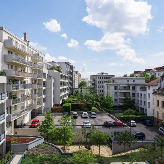 ALOXE IMMOBILIER : Appartement | LYON (69003) | 109.00m2 | 395 000 €