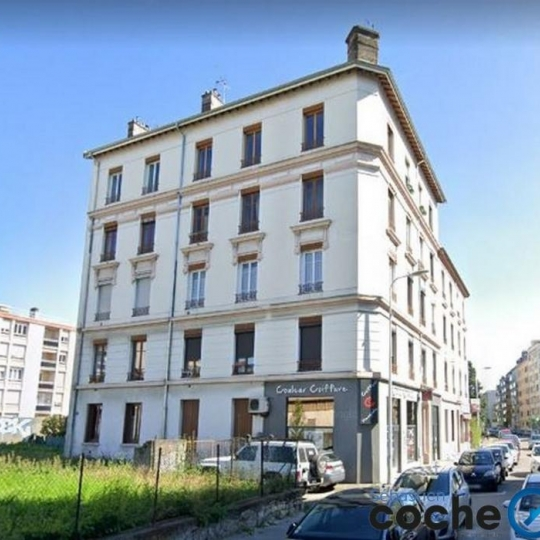 ALOXE IMMOBILIER : Apartment | LYON (69007) | 41.00m2 | 165 000 €