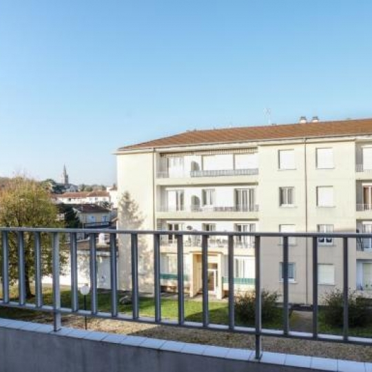 ALOXE IMMOBILIER : Apartment | SAINT-BONNET-DE-MURE (69720) | 68.00m2 | 200 000 €