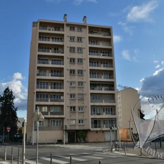 ALOXE IMMOBILIER : Apartment | LYON (69008) | 55.00m2 | 245 000 €